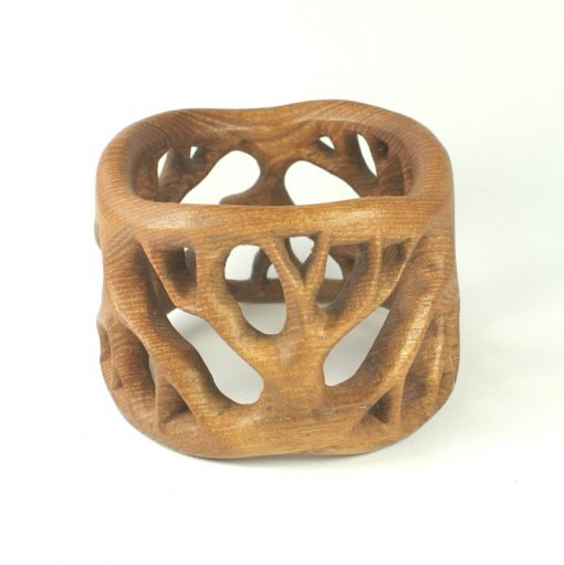 root and branch bangle in elm