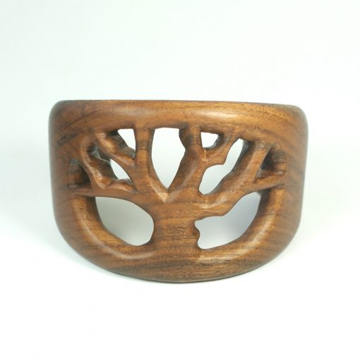 tree cuff walnut