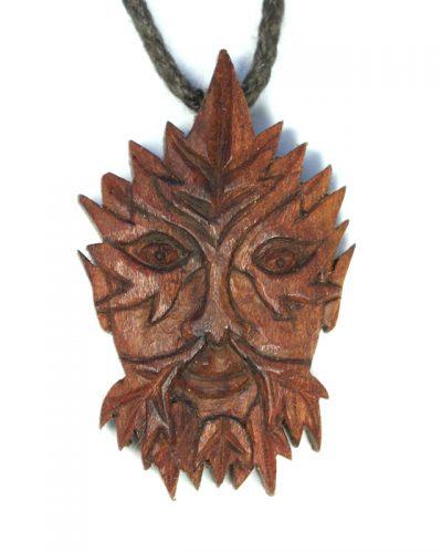 wood sprite in damson